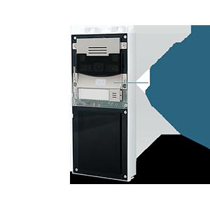 یونیت اصلی ۲N Helios IP Verso با دوربین