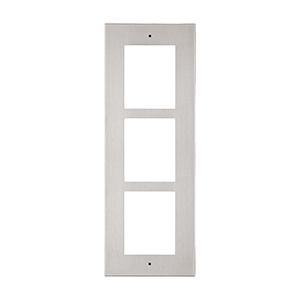 فریم دیواری ۳ ماژولی ۲N Helios IP Verso