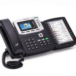 گوشی شبکه هنلانگ Hanlong Expansion Module UC40
