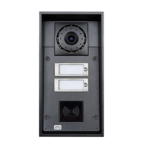 درب باز کن ۲N Helios IP Force – ۲ buttons & 10 W loudspeaker