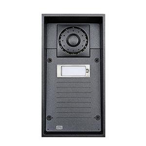 درب باز کن ۲N Helios IP Force – ۱ button & 10 W loudspeaker