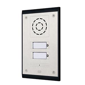 درب باز کن ۲N Helios IP Uni – ۲ buttons