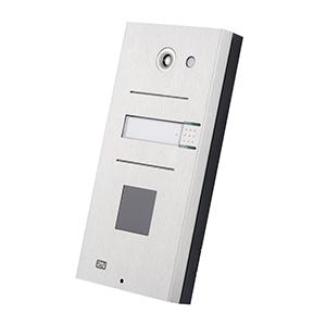 درب باز کن ۲N Helios IP Vario – ۱ button & camera