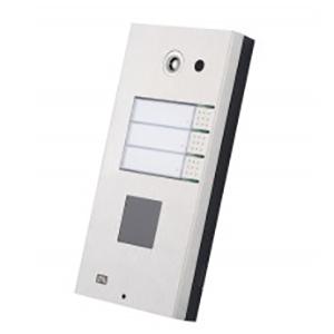 درب باز کن ۲N Helios IP Vario – ۳ buttons