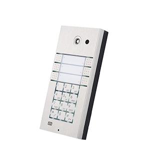 درب باز کن ۲N Helios IP Vario – ۳×۲ buttons & keypad