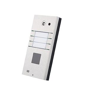 درب باز کن ۲N Helios IP Vario – ۳×۲ buttons