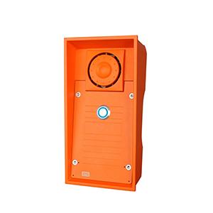 درب باز کن ۲N Helios IP Safety – ۱ button & 10 W loudspeaker