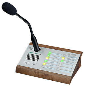 کنسول سخت افزاری به همراه میکروفون ۲N NetMic