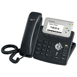 گوشی شبکه یلینک Yealink SIP-T22P