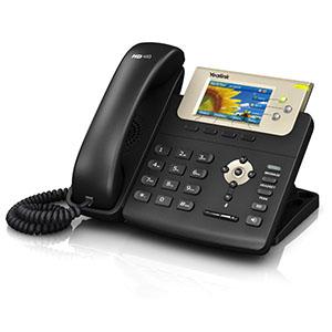 گوشی شبکه یلینک Yealink SIP-T32G