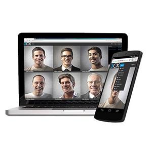 سرور ۳CX WebMeeting با ۱۰۰ شرکت کننده