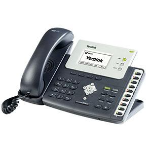 گوشی شبکه یلینک Yealink SIP-T26P