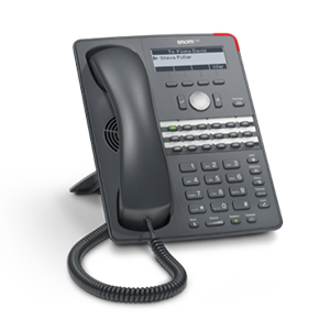 گوشی شبکه اسنام Snom 720
