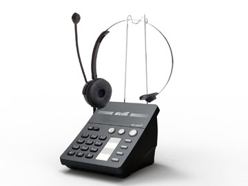 گوشی شبکه اتکام Atcom AT800