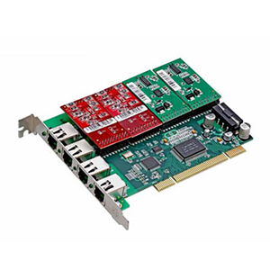 کارت شبکه اتکام Atcom AX400P