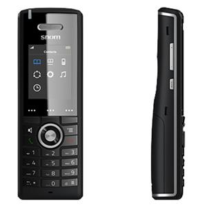 گوشی شبکه اسنام Snom M65