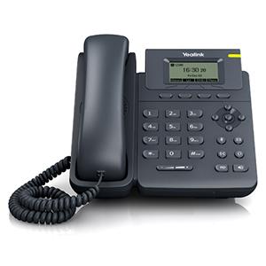 گوشی شبکه یلینک Yealink SIP-T19P e2