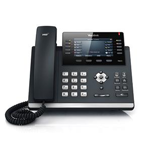 گوشی شبکه یلینک Yealink SIP-T46G