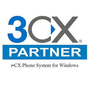 سیستم تلفنی ۳CX تحت ویندوز