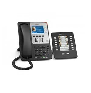 گوشی شبکه اسنام Snom Touchscreen 870