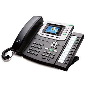 تلفن شبکه هنلانگ Hanlong UC862