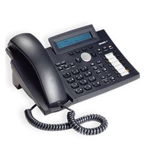 گوشی شبکه اسنام Snom 320