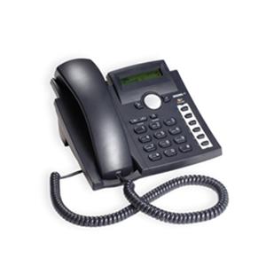 گوشی شبکه اسنام Snom 300