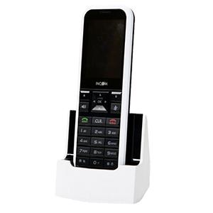 گوشی شبکه بی سیم اینکام Incom ICW-1000G با قابلیت استفاده از Wi-Fi