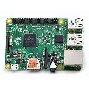 مرکز تلفن رزبری Raspberry Pi 2 – Model B