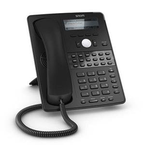 گوشی شبکه اسنام Snom D725
