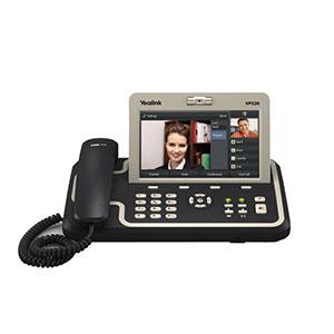 تلفن تصویری یلینک Yealink VP530 Video IP Phone