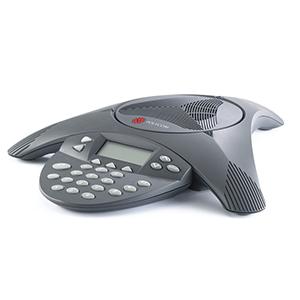 تلفن کنفرانس پلیکام Polycom SoundStation IP 4000