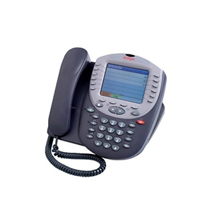 گوشی شبکه آوایا Avaya 4625SW IP Phone