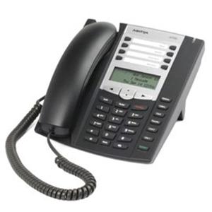 گوشی شبکه آسترا Aastra 6731i IP Phone