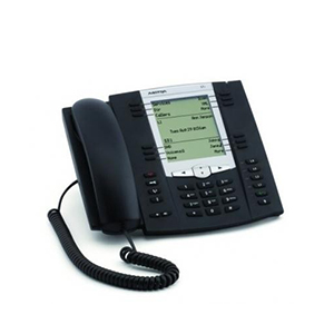 گوشی شبکه آسترا Aastra 6757i Ip phone