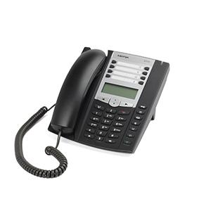 گوشی شبکه آسترا Aastra 6730i IP Phone