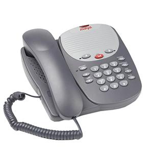 گوشی شبکه آوایا Avaya 4601 IP Phone