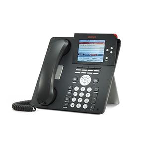 گوشی شبکه آوایا Avaya 9650 IP Phone