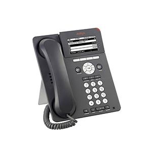 گوشی شبکه آوایا Avaya 9620 IP Phone
