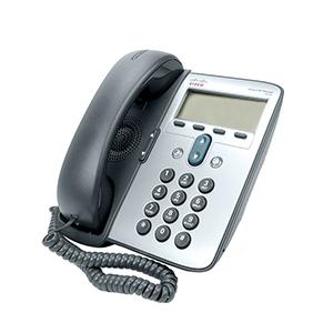 گوشی شبکه سیسکو Cisco 7906G IP Phone