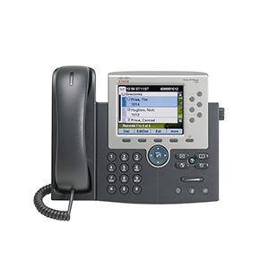 گوشی شبکه سیسکو Cisco 7965G IP Phone