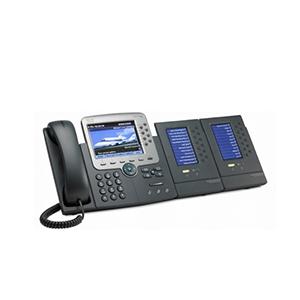 ماژول افزایش ظرفیت سیسکو Cisco Unified IP Phone Expansion Module 7916