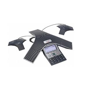 تلفن کنفرانس سیسکو Cisco Unified IP Phones 7900 Series