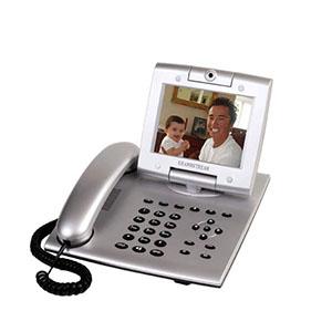 گوشی شبکه تصویری گرنداستریم Grandstream GXV3000 Video IP Phone