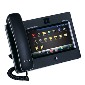 تلفن تصویری گرنداستریم Grandstream GXV3175 Video IP Phone