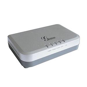 آداپتور ویپ گرنداستریم Grandstream HT502 VoIP Adapter