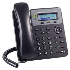 گوشی شبکه گرنداستریم IP Phone Grandstream GXP 1615