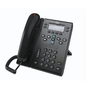 گوشی شبکه سیسکو Cisco Unified IP Phone 6941