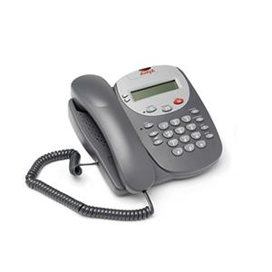 گوشی شبکه آوایا Avaya 4602SW IP Phone