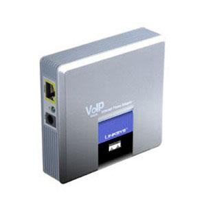 آداپتور ویپ لینکسیس Linksys SPA3102 adapter